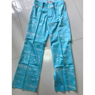 Guess antique trousers
