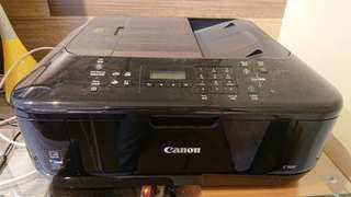 Canon 事務機