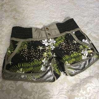 Roxy 沙灘褲