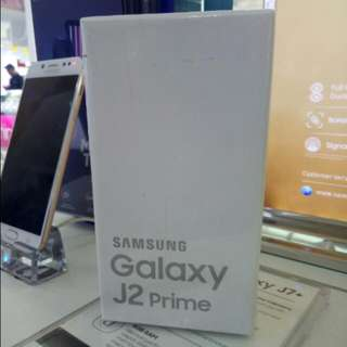 Promo Samsung J2 Prime Bisa Kredit