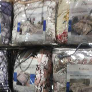 Bed cover/bad cover krishome