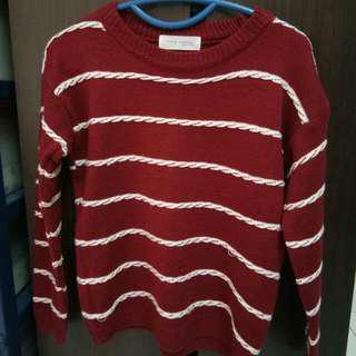 Sweater #UNDER90