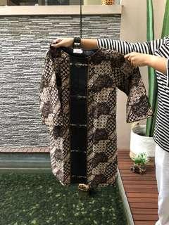 batik ukuran S