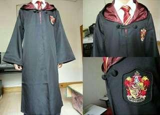 Hogwarts Gryffindor Robe - Harry Potter