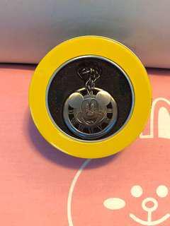 Disney Mickey Mouse 迪士尼米奇老鼠陀錶