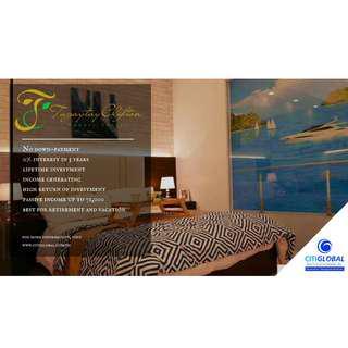 2 bedroom for sale Condotel in Metro-Tagaytay