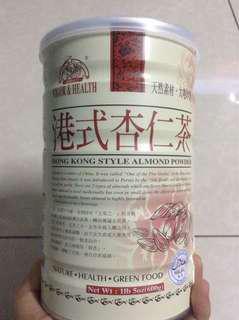 [USED]HONG KONG STYLE ALMOND POWDER