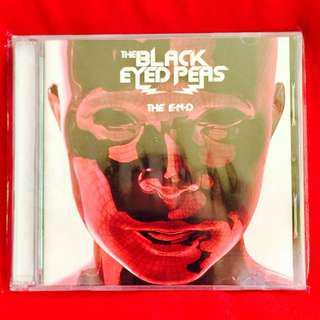 Black Eyed Peas-The END (2-CD)(Good)