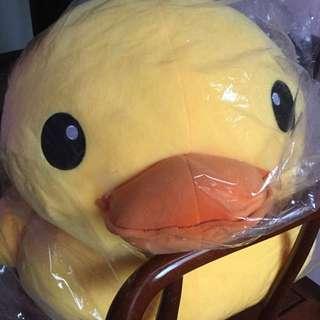 黃色小鴨(療癒玩偶)