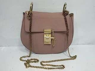 Chloe chain sling bag