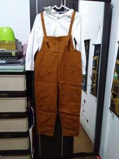 Setelan celana kodok BKK