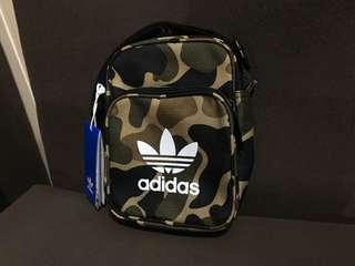 Authentic Adidas Originals Sling Bag Camo