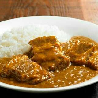 [PO Japan Ready 15 Sept] MUJI Curry