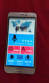 Translator Simultaneous Translation 107 language for Travel Maid Foreign Domestic Worker