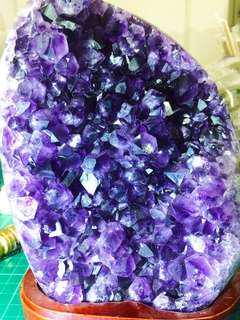 🚚 烏拉圭🇺🇾紫晶鎮