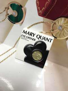 MARY QUANT 眼影