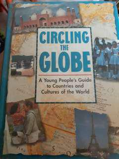Circling the Globe-The Young People's Guide to Countries and Cultures of the World