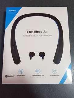 Anker Bluetooth Neckband
