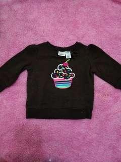 Sweater baby 2
