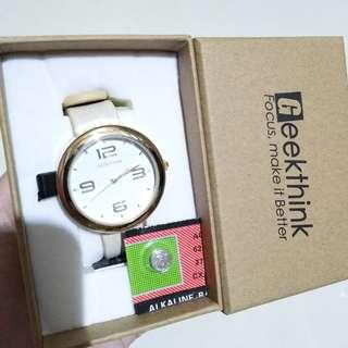 Geekthink Import Watch