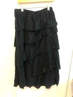 Beams Boy Skirt