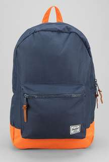 Herschel blue backpack 🎒 背囊 袋 bag daypack