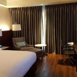 MARIOTT HOTEL AVAILABLE THIS COMING 15 & 16