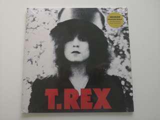 VINYL RECORD TREX