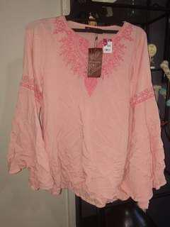 Arcadia Saloma Top