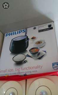 Philips HD3060/ Multicooker 0.7L