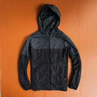 Henusedwin Running Jacket