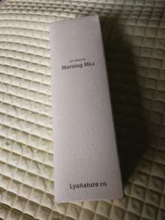 Lyanature co. 90ml lee young ae morning mist