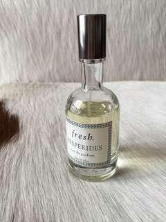 90% New Fresh eau de parfum