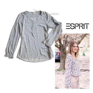 Esprit blouse paisley