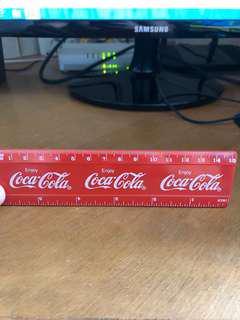 Coca Cola 間尺
