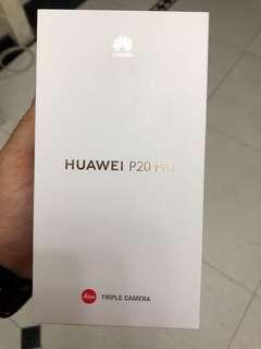 P20 Pro 128gb Huawei