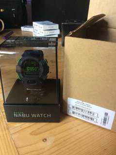 Razer Nabu watch x nasa