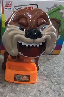be ware the dog - bad dog