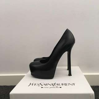 Authentic Saint Laurent Heels