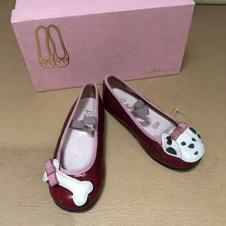 sepatu anak pretty ballerinas