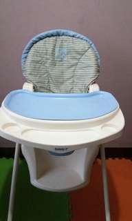Safety 1st Beginning Simple Start High Chair