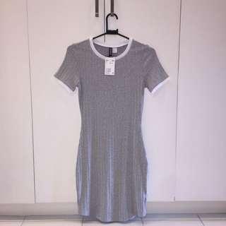 BRAND NEW H&M Bodycon Dress