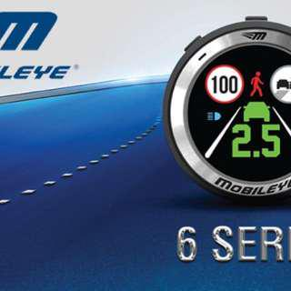 Mobileye car assistant system