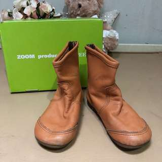 boots anak zoom produced by peep