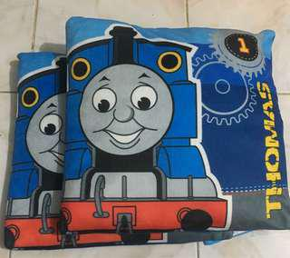THOMAS AND FRIENDS: THOMAS Throw Pillow