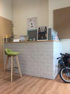 吧台 櫃檯 設計