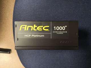 Antec HCP-1000 PSU