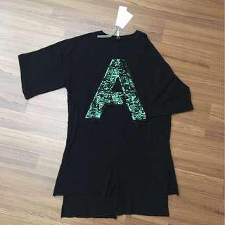 Black basic dress #50under