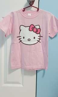 Hello Kitty Shirt for Girls