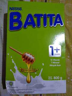 Nestle batita 1+